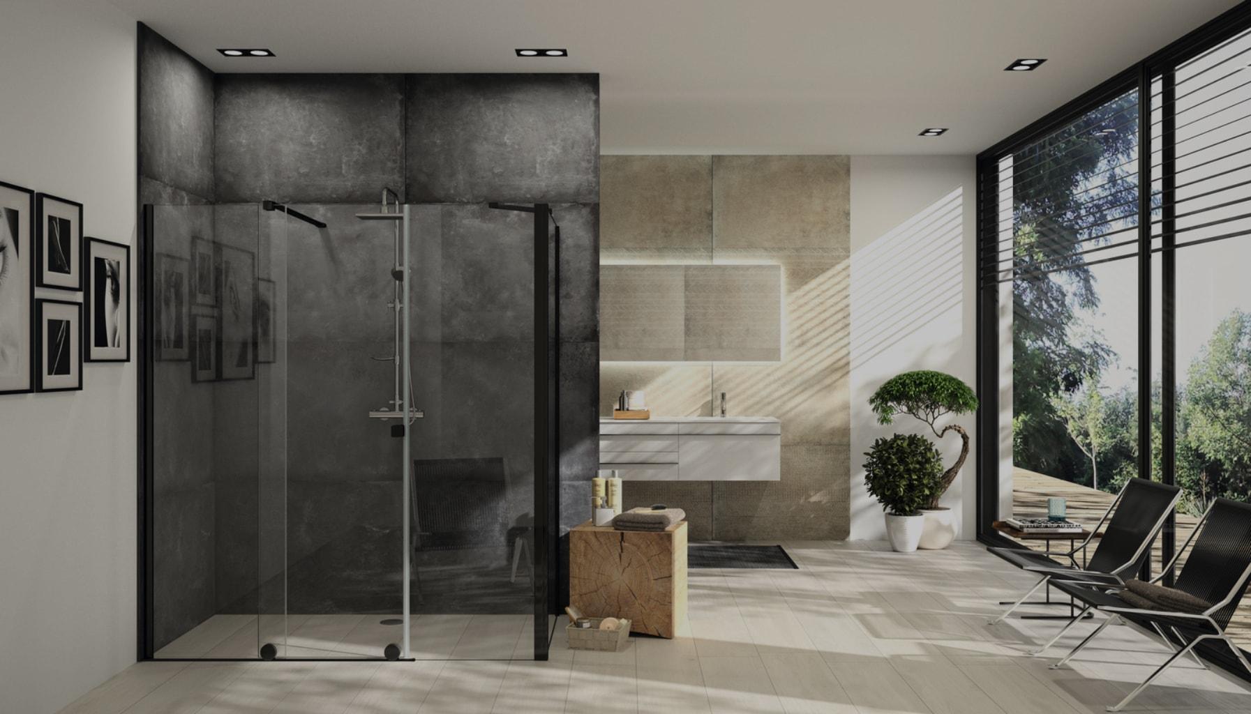 Nejjednodušší cesta knové koupelně