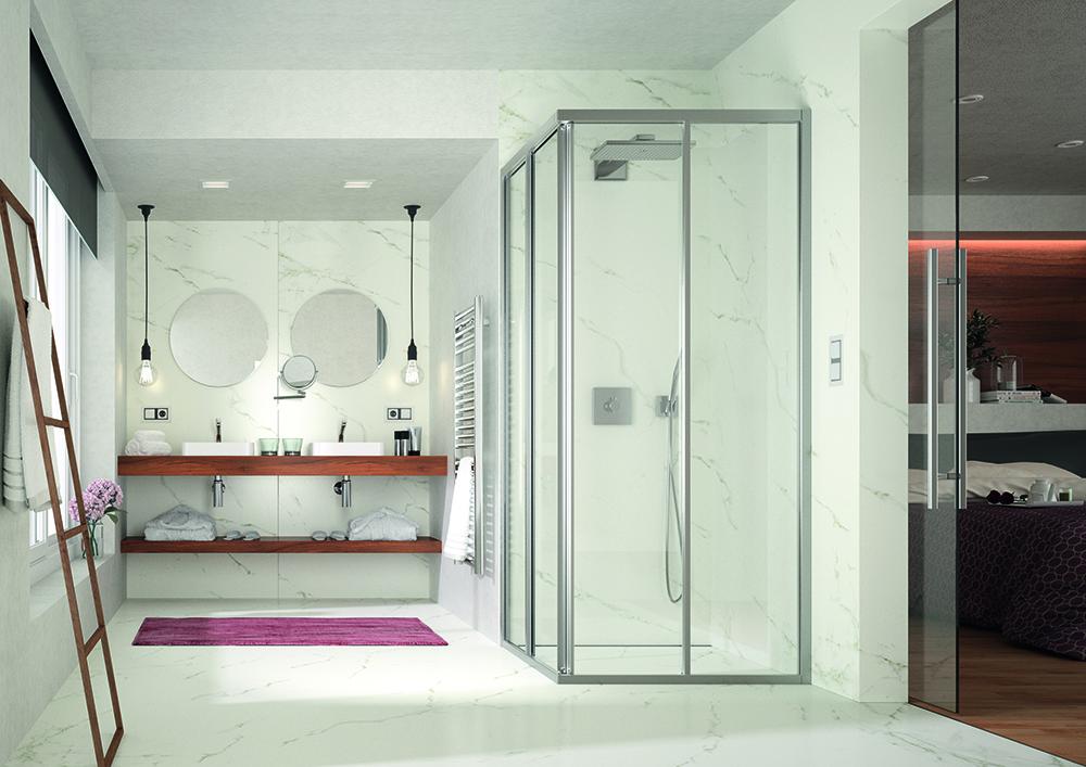 Praktická koupelna II.