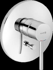 Sprchové baterie podomítkové