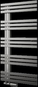 Koupelnové žebříky a designové radiátory