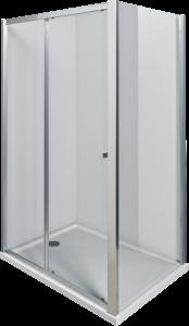 Sprchové kouty čtvercové/obdélníkové